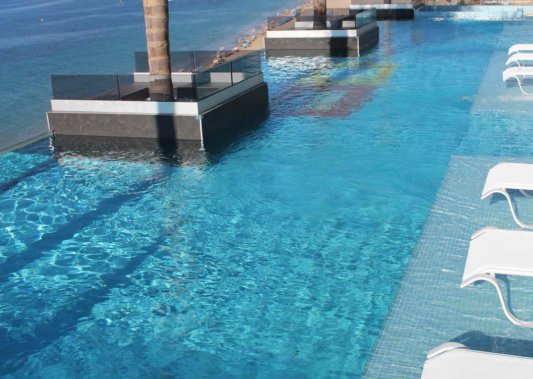 Pool waterproofing 4