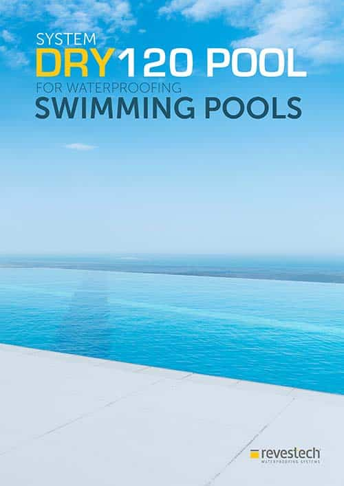 Pool waterproofing 17